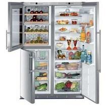 Подключение встраиваемого холодильника. Хабаровские электрики.