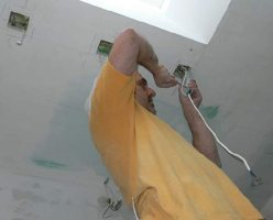 Электрификация жилых помещений в Хабаровске